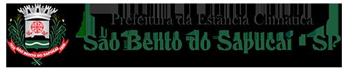 Prefeitura da Estância Climática São Bento do Sapucaí – SP