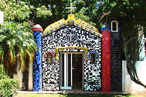capela-mosaico