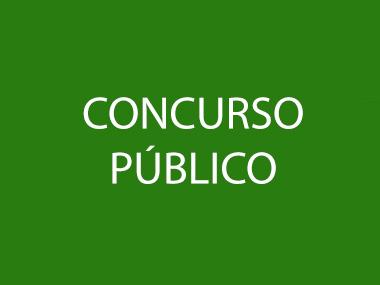 CONCURSO
