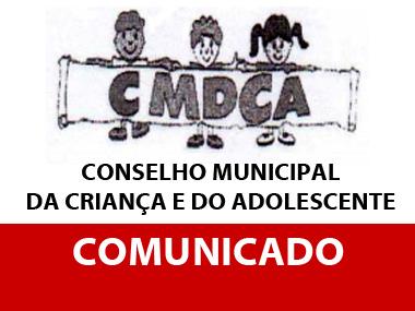 comunicado-cmdca