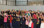 São Bento do Sapucaí se mobiliza em prol do Dia do Desafio
