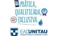 Educação a Distância UNITAU está com inscrições abertas para o Vestibular 2017