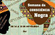1ª Semana da Consciência Negra do Coletivo Raízes SBS