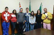 Constituído o Conselho Municipal da Juventude - CONJUVE