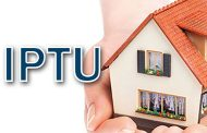 Revisão de IPTU nos bairros do Paiol Grande, Sítio e Dias