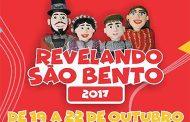 Revelando São Bento 2017