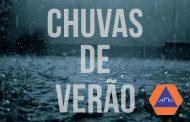 Medidas Preventivas Chuvas de Verão
