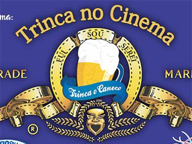 Trinca o Caneco lança seu Samba Enredo 2018