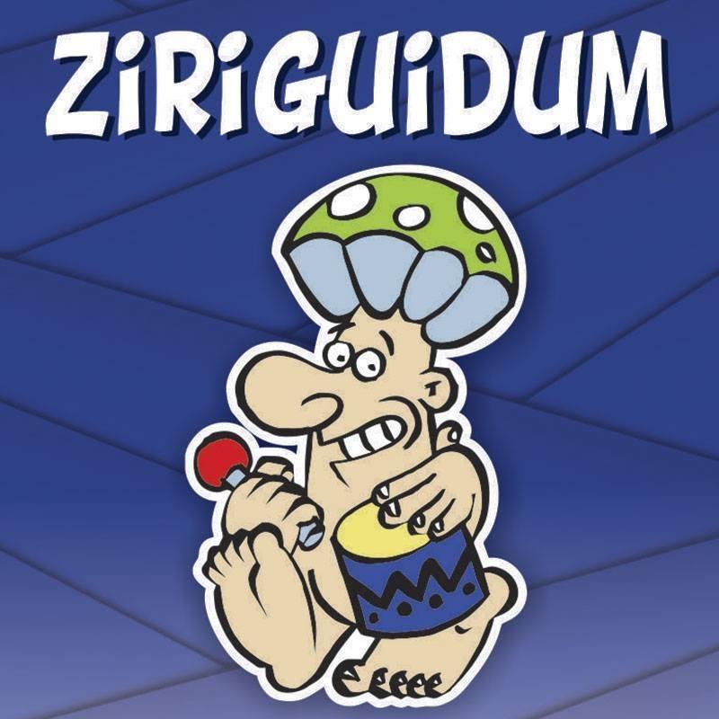 Bloco Ziriguidum é mais uma atração do Carnaval de São Bento!