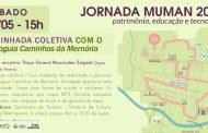Jornada MuMan: Vamos fazer uma caminhada cultural coletiva para conhecer as histórias e memórias da cidade?