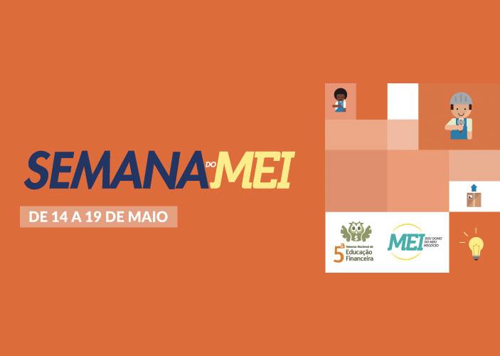 Semana do MEI - SEBRAE AQUI transmitirá palestras online na próxima semana