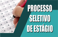 Lista de classificação do Processo Seletivo Simplificado para cadastro reserva de estagiários