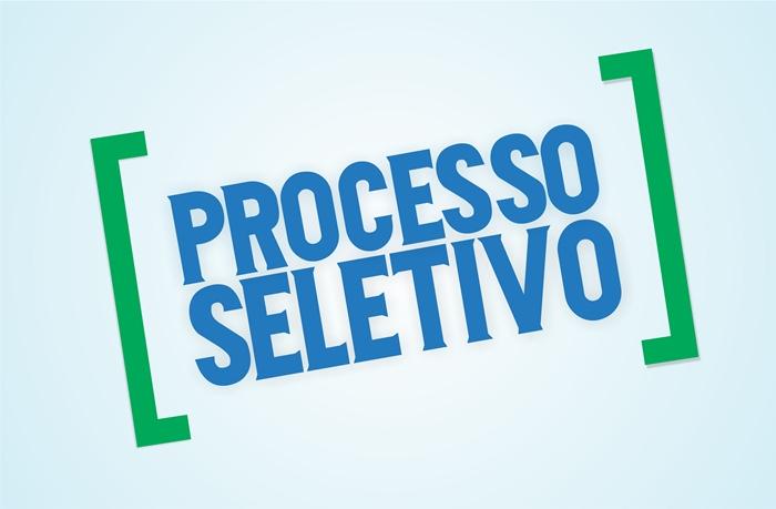 INFORME: Processo Seletivo 026/2019