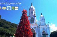 Projeto Natal Espetacular é concretizado no município
