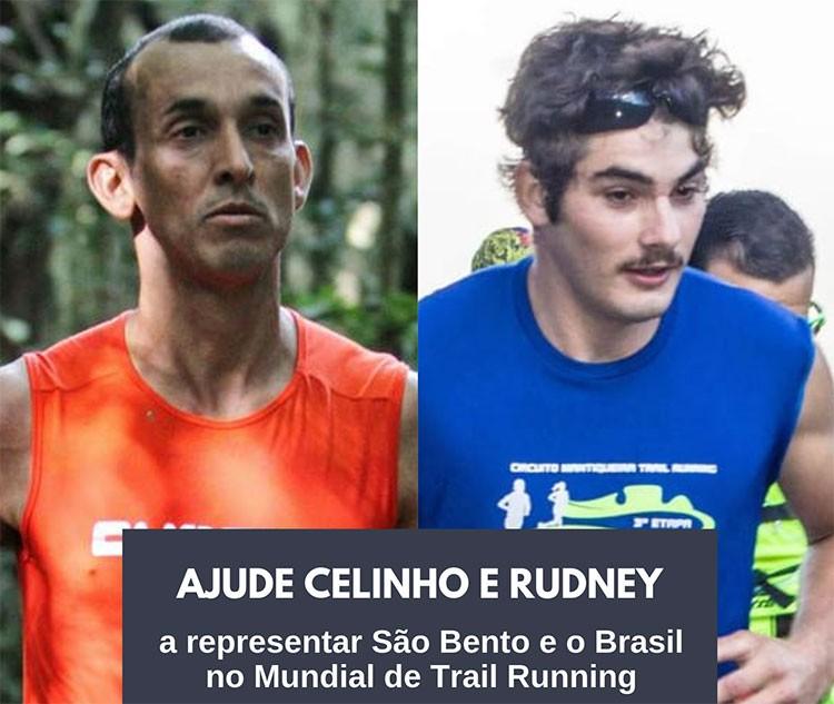 Sambentistas precisam de apoio para representar o Brasil no Mundial