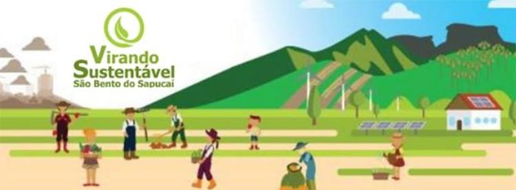 Inscrição para expositores do Virando Sustentável até 05/04