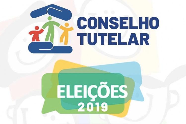 Eleições para o Conselho Tutelar acontecem na próxima semana