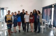 São Bento recebe oficina de Teatro Performativo no feriado