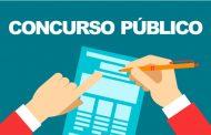 CONCURSO PÚBLICO 001/2019 - Homologação do Concurso e da lista de classificados