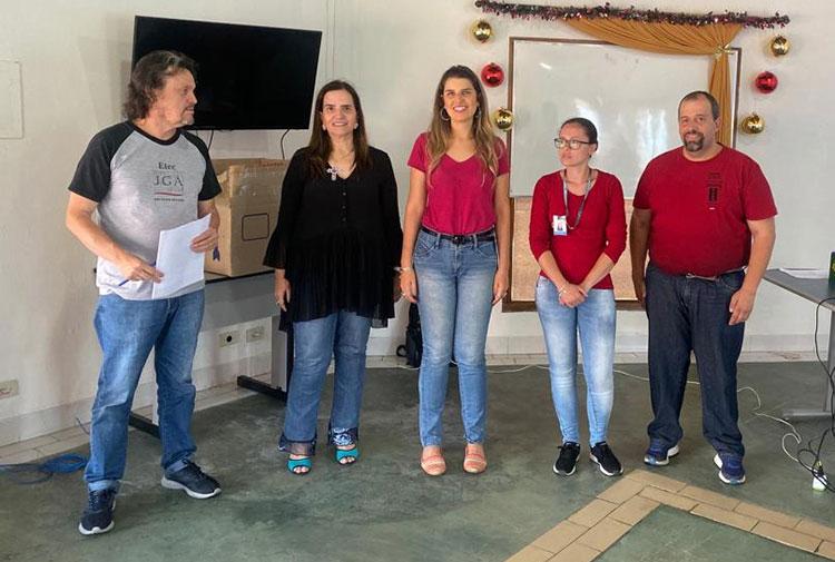 Programa Meu Emprego - Trabalho Inclusivo tem início em São Bento do Sapucaí