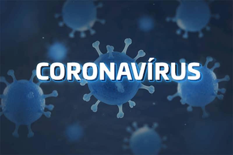 INFORME - Coronavírus