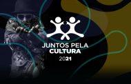 Governo de SP lança Programa #JuntosPelaCultura. Se inscreva!