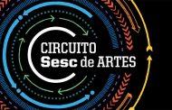 São Bento do Sapucaí está no Circuito Sesc de Artes 2021